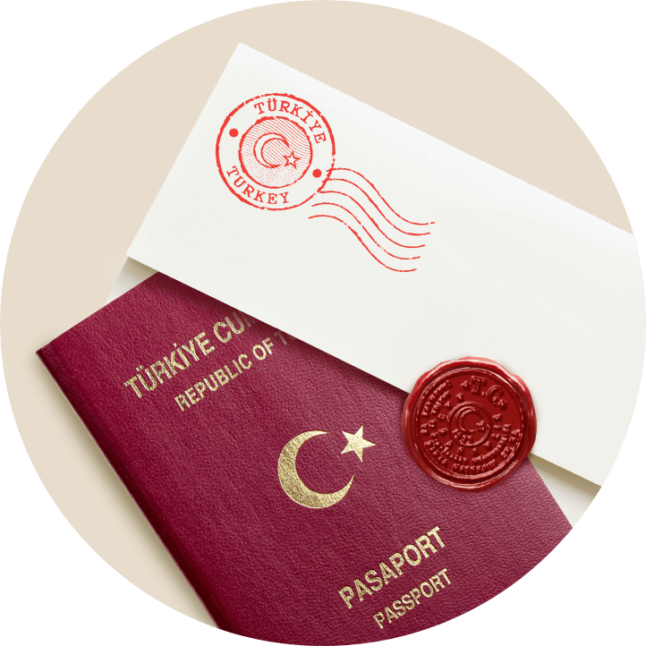 Opportunity to Get Turkish Citizenship