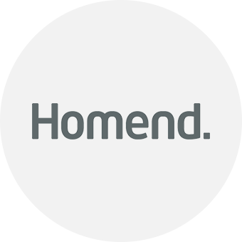 50% Discount in Homend!